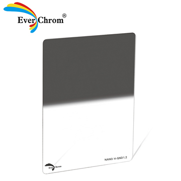 Hard-GND-1.2,everchrom,方形硬漸層鏡,方形漸層減光鏡