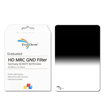 MRC, Hard GND Filter
